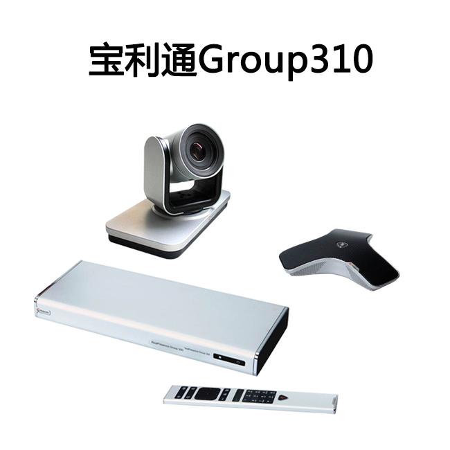 宝利通GROUP 310
